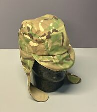 NEW British Army-Issue MTP MVP Cold-Weather Cap. Size Large.
