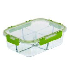 Royalford verre alimentaire conteneur de stockage four micro-ondes Congélateur B...