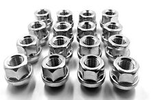 16 X ALLOY WHEEL NUTS FOR FORD FIESTA M12 X 1.5 60 TAPER BOLTS LUGS STUDS [31]