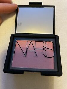 NARS blush Orgasm Blusher NEW in box
