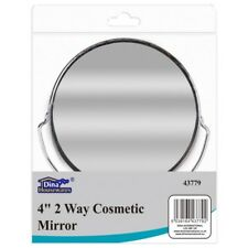 2 way Cosmetic Mirror Double Sided Mirror Make Up Mirror Shaving Mirror Standing