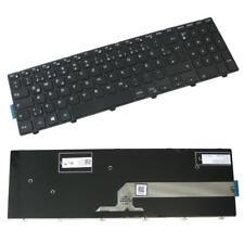 Orig QWERTZ Deutsch Keyboard Tastatur für Dell Latitude 15 3000 3550 3560 3570