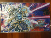 Yugioh World Championship 2019 PLAYMAT SEALED RARE Official Item!