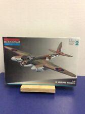 Monogram 1:48 Model Kit DE Havilland Mosquito - Brand New In Package / Skill 2