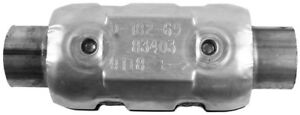 Catalytic Converter-Calcat Universal Converter Walker 83403