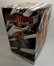 Pop Culture Shock - Street Fighter - Alex - Collectible Statue 1/4 Used 006/175