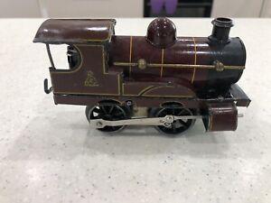 Hornby O Gauge M3 LMS Locomotive Clockwork 1927