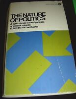 The Nature Of Politics A Sourcebook in the Dynamics of Political Science PB 1962