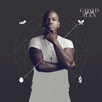 NE-YO Good Man CD BRAND NEW