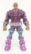 DC UNIVERSE SUPER HEROES MATTEL 2007 MONGUL 6 INCH FIGURE LOOSE SUPERMAN