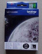 #) cartouche d'encre ink cartridge BROTHER LC1000BK BLACK NOIR