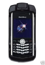 Bury Comfort Cradle Charging Pod Blackberry 8100 8130 8120 & travel Charger NIB