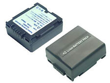 Battery Pack for  Hitachi DZ-MV730E DZ-MV750 DZ-BP07PW DZ-MV5000E Camcorder New