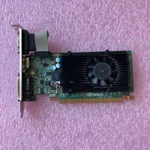 Nvidia GeForce GT620 1GB DDR3 PCI-e Graphics Card Dell 98KC7