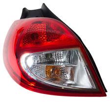Rear Lamp Left N/S Nearside Passenger Side + stop light RENAULT CLIO 1.2 16 V