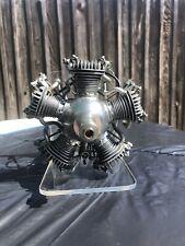 Morton M5 ignition model airplane engine