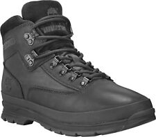 Timberland Euro Hiker SF Leather Black 10 Medium