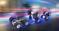 Revell 24634 RC Car Stunt Car Flip Race - ferngesteuertes Auto - Police