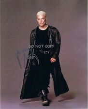 BUFFY - JAMES MASTERS - HAND SIGNED PHOTO WITH COA - AUTOGRAPHED 8X10 PHOTO