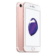 "Apple iPhone7 4.7"" 256gb Rose Gold 2016 New Cod Agsbeagle"