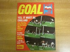 October 13th 1973, GOAL, Ray Kennedy, John Connolly, Alf Woods, Martin Chivers.