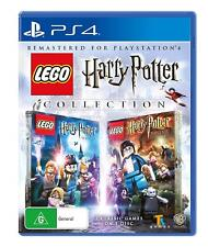 LEGO Harry Potter Collection Years 1-7 Family Kids Game Sony Playstation 4 PS4