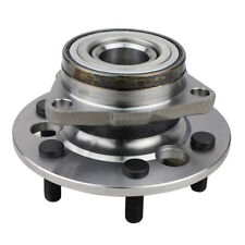 OE New Front Left/Right Wheel Hub Bearing Assembly for Chevrolet GMC K1500 4WD