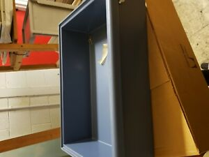 B size drawer for Herman Miller Costruc (Lockable)