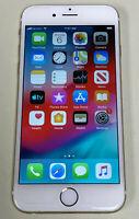 Apple iPhone 6 16GB White Gold Verizon MG5Y2LL/A A1549 Clean IMEI Grade A