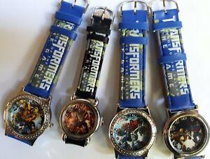 Pintura legación O cualquiera  Reloj transformer en relojes de pulsera | Compra online en eBay