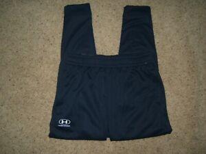 UNDER ARMOUR Men's Athletic Jogger Pants sz L NWT