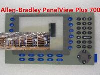 NEW FOR AB PanelView Plus 700 2711P-B7C4B1 2711P-B7C4B2 Membrane Keypad