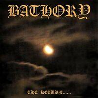 Bathory - The Return [CD]