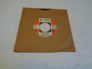"Chris Barber's Jazz Band ‎– Petite Fleur - Laurie 7"" Vinyl 45 - 1958 - NM-"