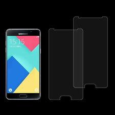 1x Samsung Galaxy A5 / 2016 / Panzerfolie Tempered Glass Hartglas 9H Echt Glas