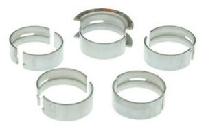 CLEVITE MS1743P Tri-Metal Main Bearing Set for Ford 2.3 2.5 4 Cyl 1986-01 STD