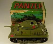 Seltener Panzer RS 51 MSB in OVP aus DDR Zeit