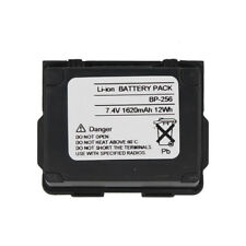 BP-256 1620mAh Li-ion Battery for Icom Radio IC-92AD IC92AD IC-92