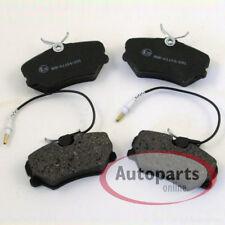 Peugeot 405 -  Bremsbeläge Bremsklötze Bremsen für vorne die Vorderachse*