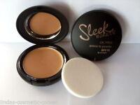 Sleek Make Up Creme to Powder Foundation MakeUP UK Free Postage