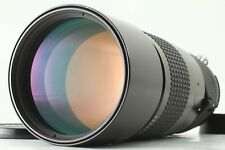 【NEAR MINT】 Nikon Ai-s Ais Nikkor 300mm f/ 4.5 Telephoto MF Ai-s Lens from JAPAN
