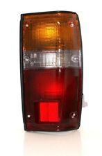 Arrière Queue Lampe R/h pour Toyota HILUX Pickup MK2 LN65/YN65/YN67 83-88 Noir DEPO
