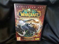 World of Warcraft: Mists Of Pandaria, PC Game, Trusted Ebay Shop, Complete