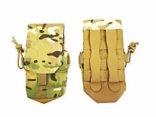 NEW Tactical Tailor SCAR 7.62 Double Mag MOLLE Helium Whisper Multicam Pouch
