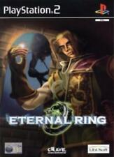 Eternal Ring (PS2) VideoGames