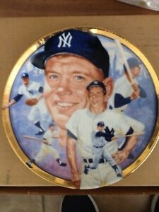 Mickey Mantle Best i