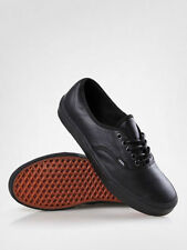 VANS Leather Sneakers Casual Shoes for Men