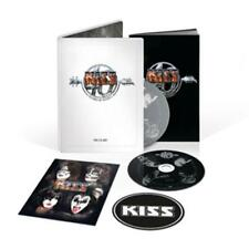 KISS 40 - lim. Steelbook Edt (2 CD) hologramm & demo & numbred NEU NEW sealed