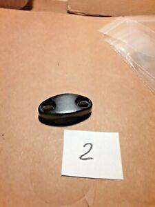 Penn,  Part # 33-113 (TRQ)  Rod clamp, Rod Clamp only. Aluminum.. (New) (2)