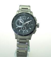 Maurice Lacroix señores reloj cronógrafo Titanium mi1098, 1150 € uro